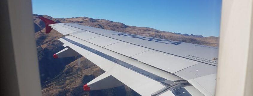 Viagem em Grupo com Aéreo