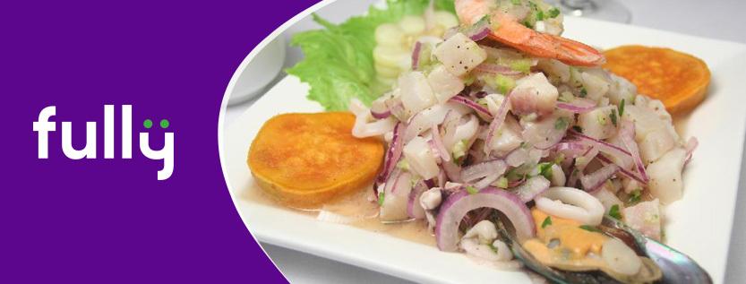 as delicias da culinaria chilena